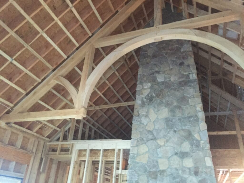 Accent-Addition-for-Home-in-NY-702G-Hammerbeam-Truss