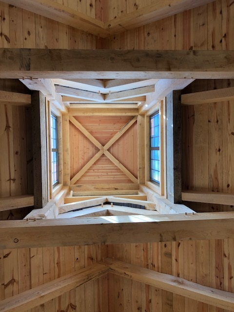 Cupola-Functional-From-Below