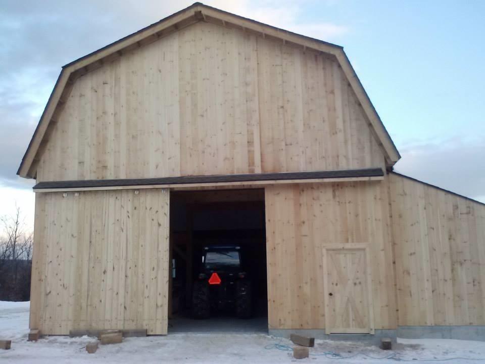 Gambrel-32×64-in-NH-204B-Home-Garage