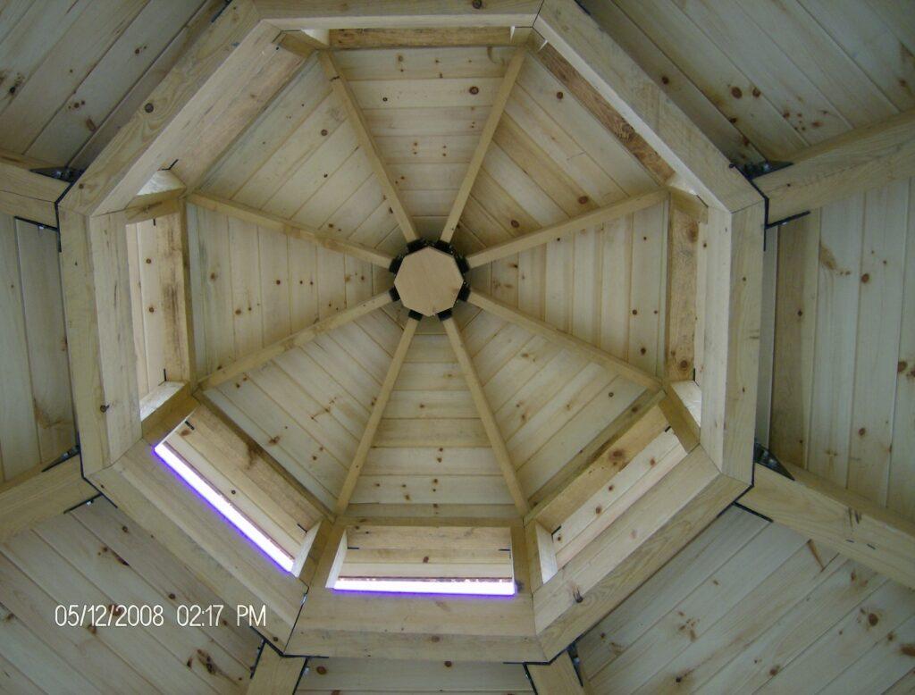 Gazebo-Interior-801B