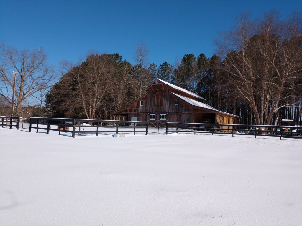 Monitor-42×56-in-NC-302B-Horse-Barn-Lean-To