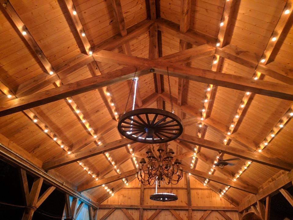 Pavilion-30×48-in-CT-803A-Event-Venue-Scissor-Truss-Clear-Span-Interior
