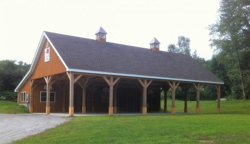 Pavilion-50×60-800A-Non-Profit-Lean-To