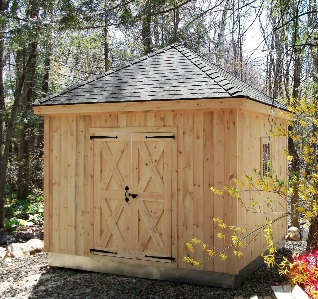 Shed-12×12-in-CT-600A